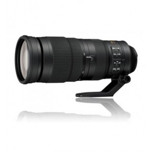 NIKON AFS 200-500/5.6E ED VR