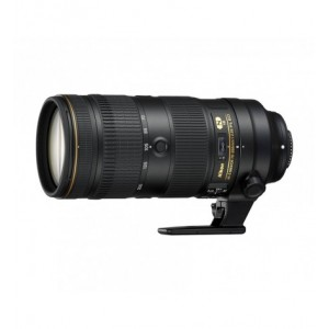 NIKON AFS 70-200/2.8E FL VR version III