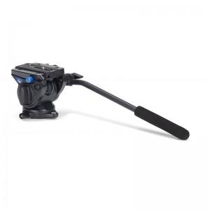 Benro Rotule vidéo S4 jusqu'à 4kg