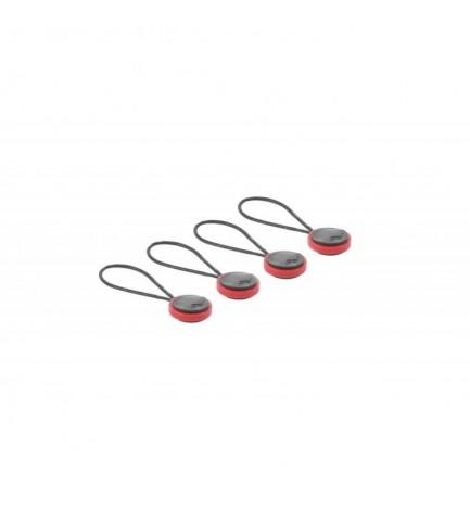 Lot de 4 micro attaches 4PKAN4 Peak Design