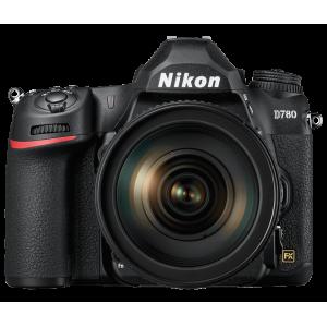 NIKON D780 + AFS 24-120/4 VR