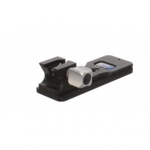 KIRK plateau Arca LP-64 pour AFS 500/5.6 FL