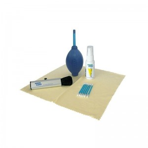 GREEN CLEAN kit de nettoyage