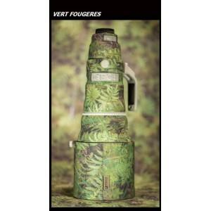 """Protection Néoprène """"camouflage"""" de HUGA NATURE pour AFS 200-500/5.6"""