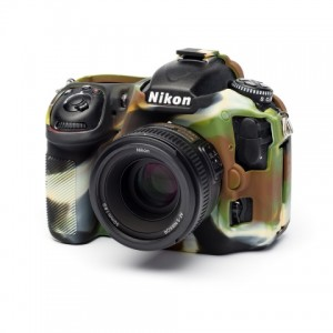 "EASYCOVER POUR D500 ""CAMOUFLAGE"""