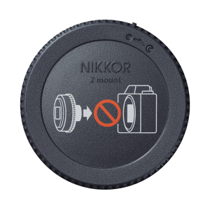 NIKON BF-N2 bouchon pour téléconvertisseur Z