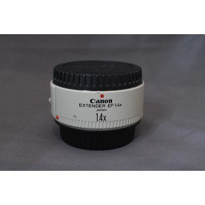 CANON EF EXTENDER X1.4