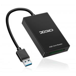 Lecteur de Cartes XQD -Type B - prise USB - 5Gbps