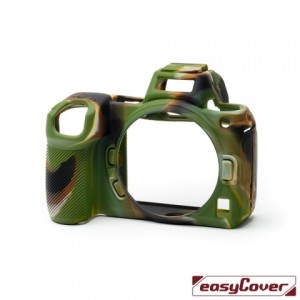 "EASYCOVER POUR Z5 ""CAMOUFLAGE"" housse en silicone"