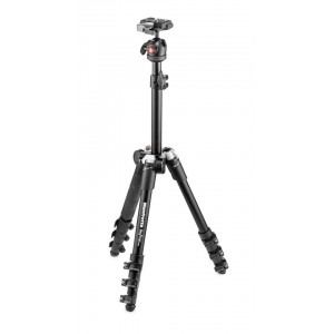 "MANFROTTO KIT "" BEFREE"" MKBFR1A4B-BH - MODELE DEMO"