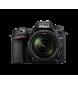 D7500 + AFS DX 18-140 VR