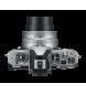 NIKON Z FC + Z DX 16-50/3.5-6.3 VR SILVER