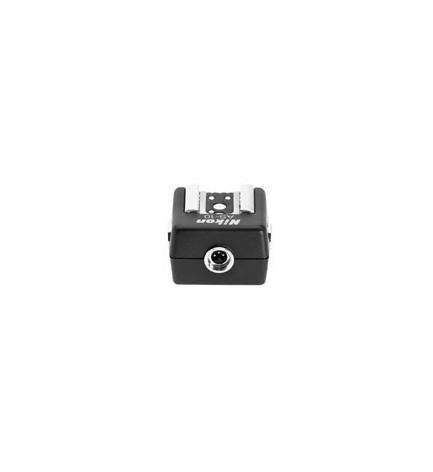 NIKON AS-10 Adaptateur multi-flash TTL