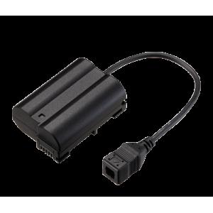 NIKON EP-5B Connecteur batterie