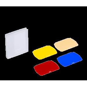 NIKON SJ-4 Jeu de filtres couleurs