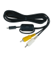 NIKON EG-CP14 Câble audio/vidéo
