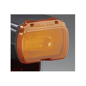 NIKON SZ-4TN Porte-filtre couleur Incandescent