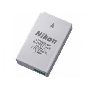 NIKON EN-EL22 Accu