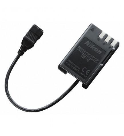 NIKON EP-5 Connecteur batterie