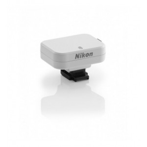 NIKON 1: GP-N100 GPS BLANC - DESTOCKAGE