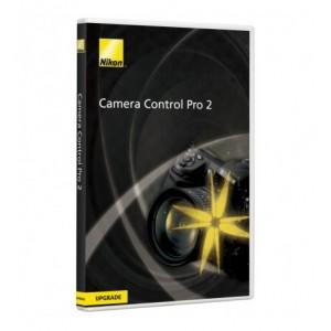 NIKON Camera Control PRO 2 - MISE A JOUR, logiciel