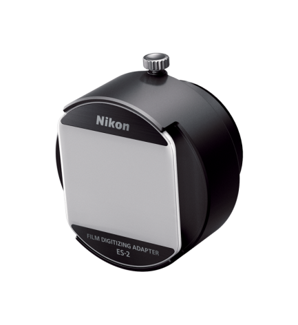 NIKO0N ES-2 Duplicateur de film et diapo