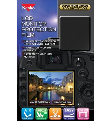 Film de protection LCD KENKO pour D800 / D800E / D810.