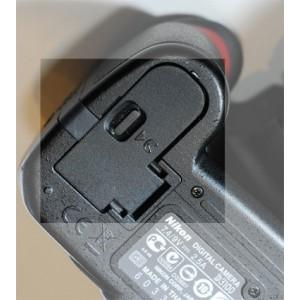 NIKON Couvercle accu pour D3200