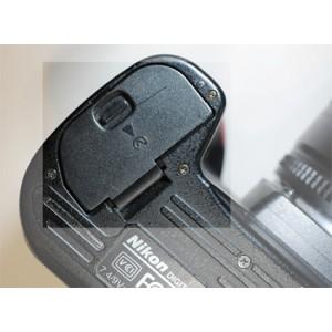 NIKON Couvercle accu pour D50 / D70 ou D100