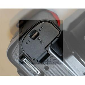 NIKON Couvercle accu pour D7100