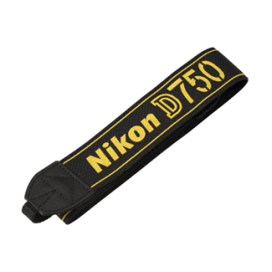 NIKON COURROIE D'ORIGNE D750 - AN-DC14
