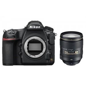 NIKON D850 + AFS 24-120/4 VR